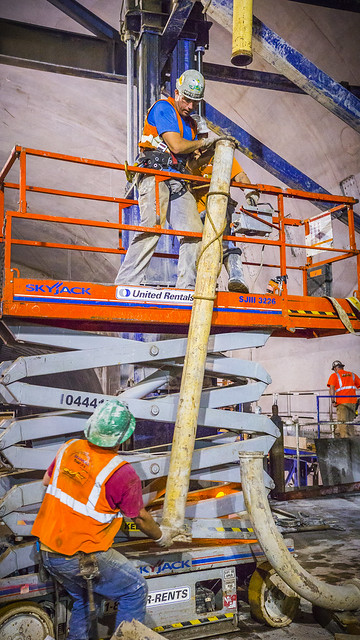 Second Avenue Subway: July 17, 2014