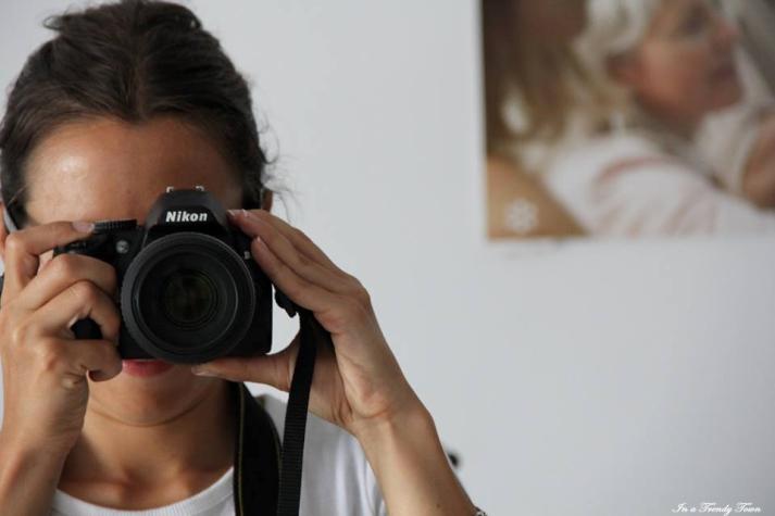CURSO FOTOGRAFÍA