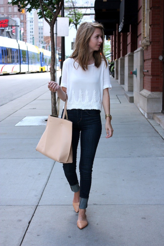 chelsea+lane+truelane+zipped+blog+minneapolis+fashion+style+blogger+lily+violet+blu+pepper+crop+top+high+waist+jeans+dstld+lulus+madewell+d'orsay3