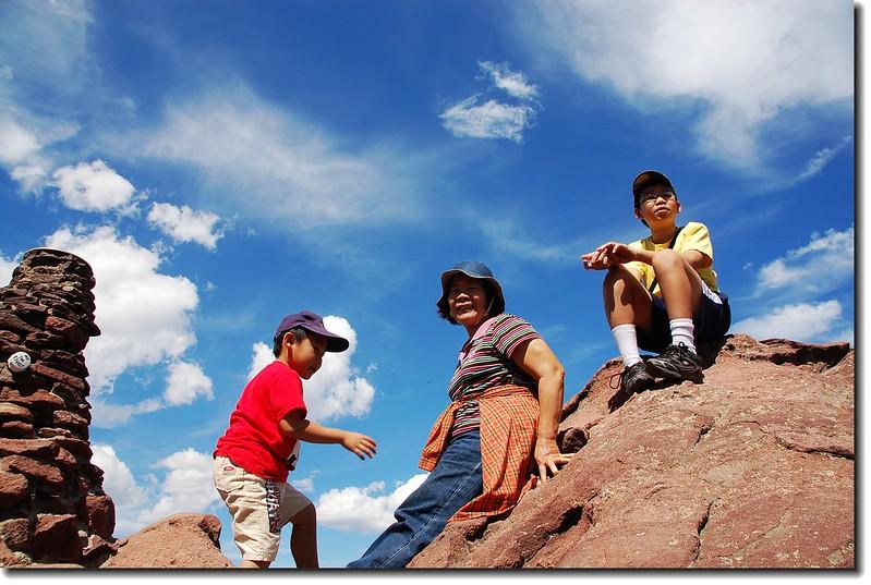 Green's summit 1