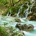 Ramsauer Ache Wasserfall by Leto A.