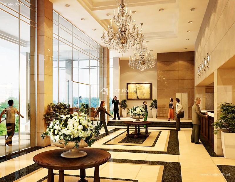 Thiết kế nội thất khách sạn Quảng Bình_3