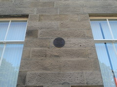 Photo of Black plaque number 31371