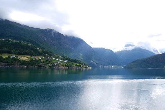 Olden Fjord 3