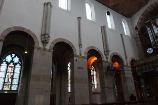 St Maria im Kapitol