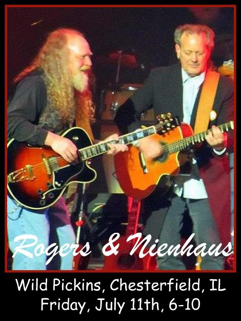 Rogers & Nienhaus 7-11-14