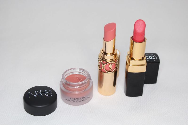 Summer lips
