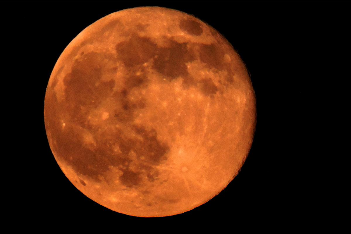 blood moon eclipse roanoke - photo #3