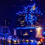 Hamburg Blueport - Elbphilharmonie