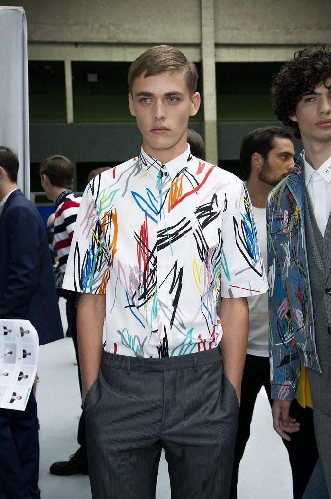 SS15 Paris Dior Homme256_Billy Vandendooren, Piero Mendez(fashionising.com)