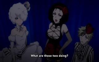 Kuroshitsuji Episode 5 Image 13