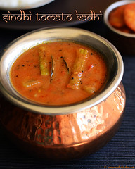 Sindhi curry