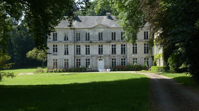060 Château d'Amblie