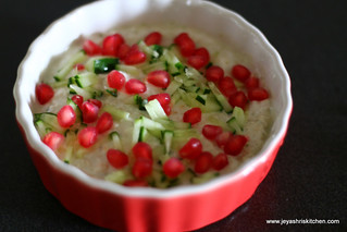 oats- recipe