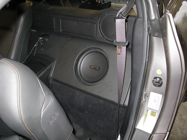 Car Seat Installation Abbotsford