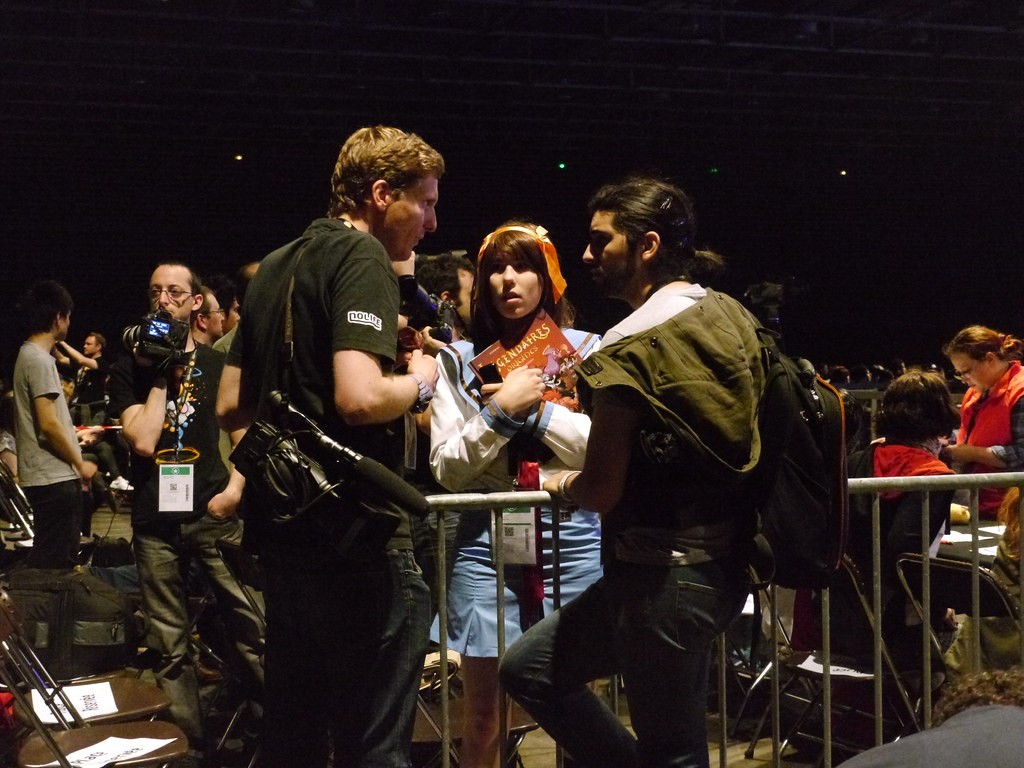 related image - Japan Expo 2014 - P1880269
