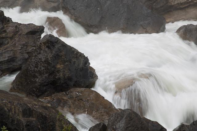 Takakkaw Falls Yoho NationalPark