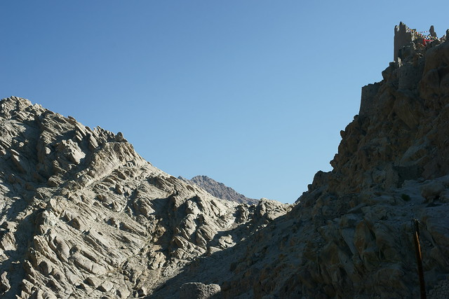 Shey Gompa. Ladakh, 06 Aug 2014. 065
