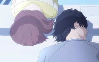 Ao Haru Ride Episode 4 Image 30