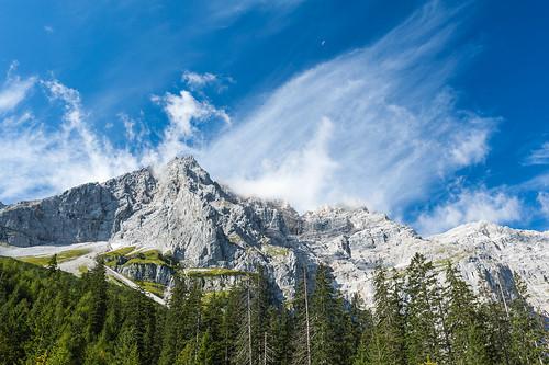 austria tirol österreich europa europe hiking sommer hike mgm wandern karwendel hinterris karwendeltour karwendelmarsch karwendeltäler lovetirol scharnitzpertisau