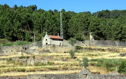 Capela (junto ao Convento)