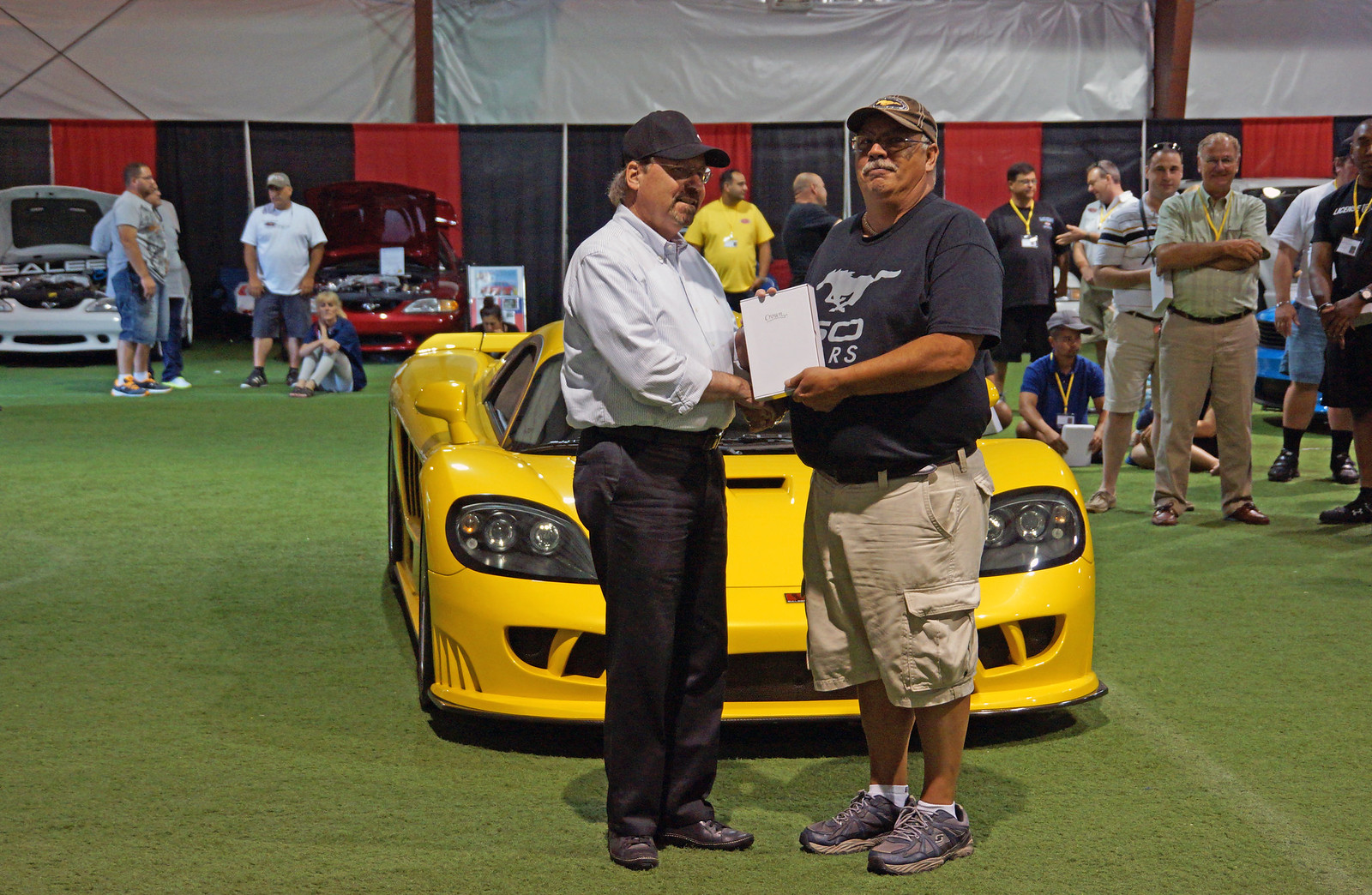 Saleen Nationals 2014 pictures 14789942666_762e53ac2e_h