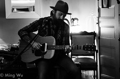 The Road to Sappy : Spencer Burton, Nick Ferrio & EONS @ Raw Sugar Cafe