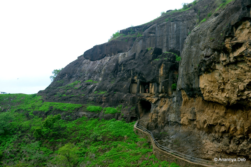 Ellora, July 2014