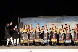 Χορευτικό Εργαστήρι Δήμου Ν.Ιωνίας συμμετοχές καλοκαίρι 2014