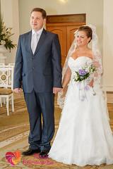 Свадьба Марина и Сергей