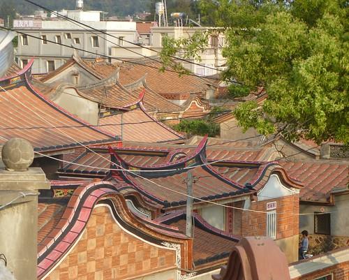 Taiwan-Kinmen Sud-est-Qionglin Village (9)