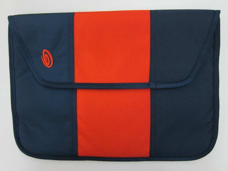 Timbuk2 Custom Envelope Laptop Sleeve - Front