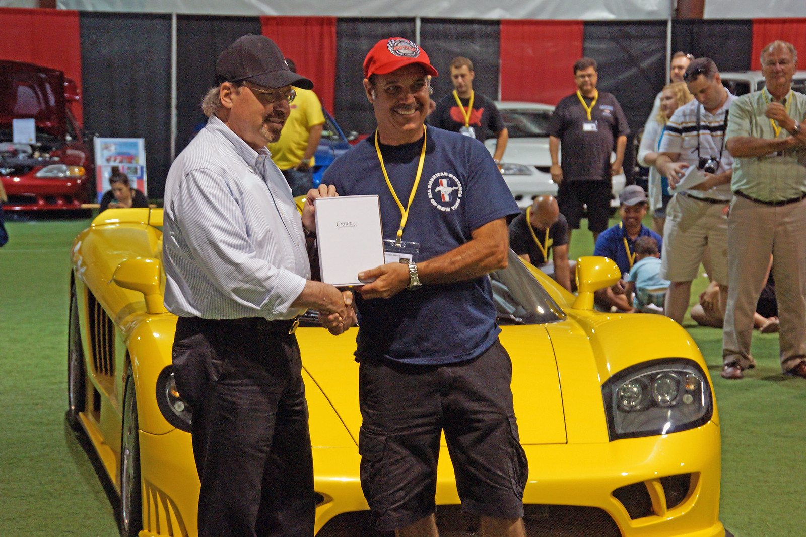 Saleen Nationals 2014 pictures 14809798681_f1f259a100_h