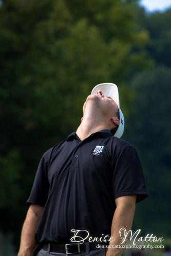 ACC v SEC Golf Tournament 2014