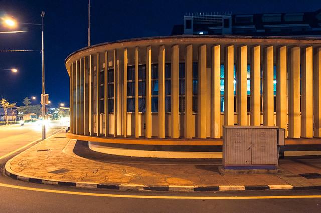 2200 22 June, George Town, Penang