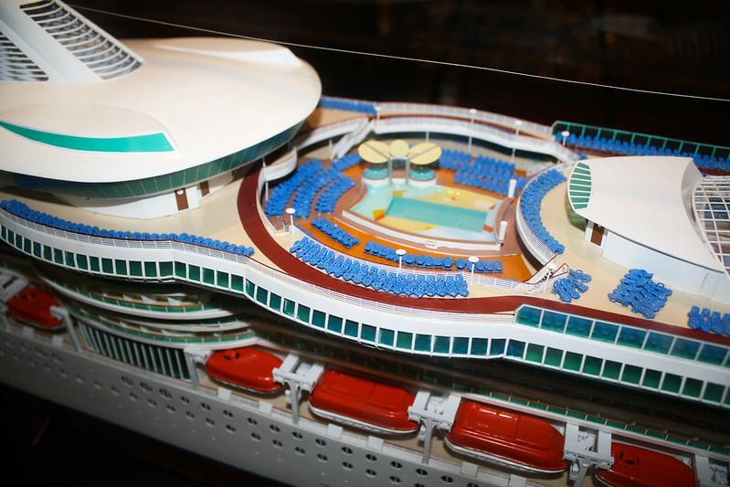 Vision Ship Model