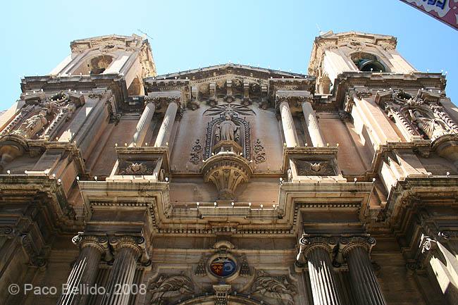 Iglesia del Naufragio de San Pablo. © Paco Bellido, 2008