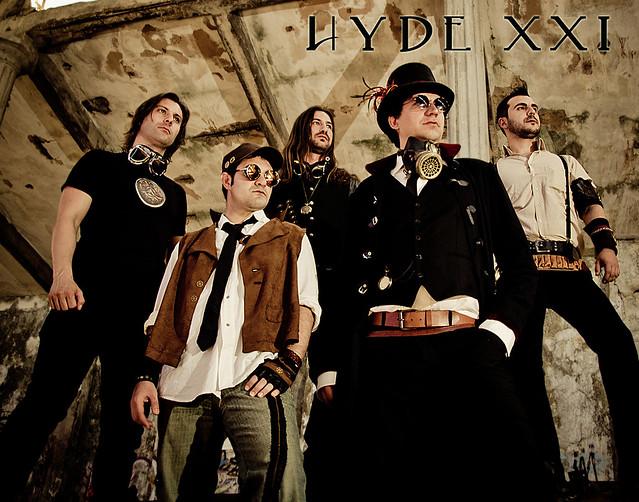 Hyde XXI 3