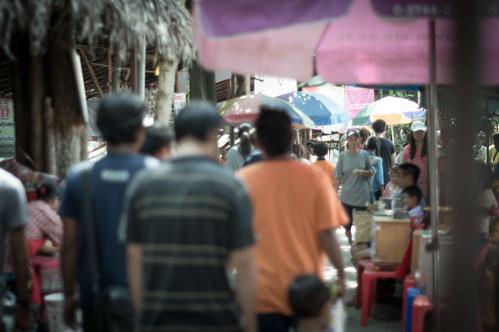 Baan Nam Pun Market 6