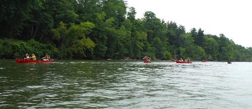 ohio nature scenic canoe ohioriver clermontcounty crookedrun crookedrunnaturepreserve clermontcountyparkdistrict