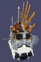 Round 5 - Steampunk Stormtrooper