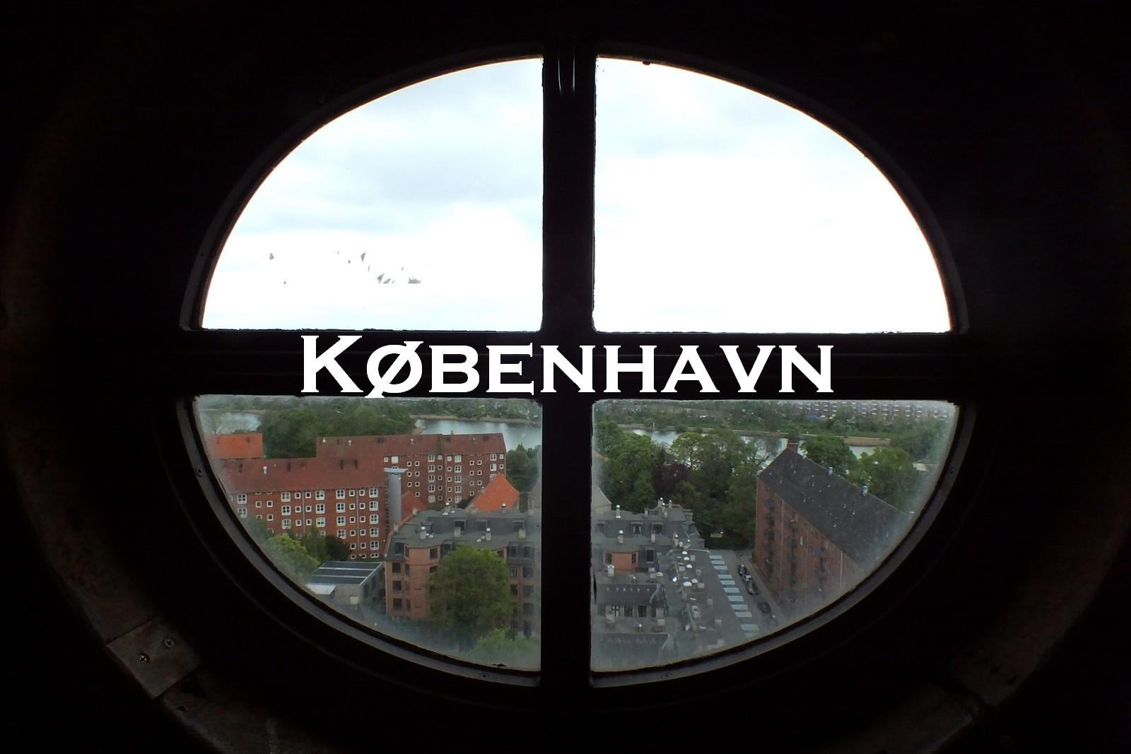 Kobenhavn Cover