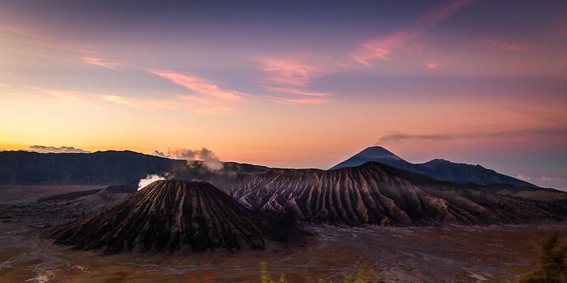 """""""Mt. Bromo"""" - Jens"""