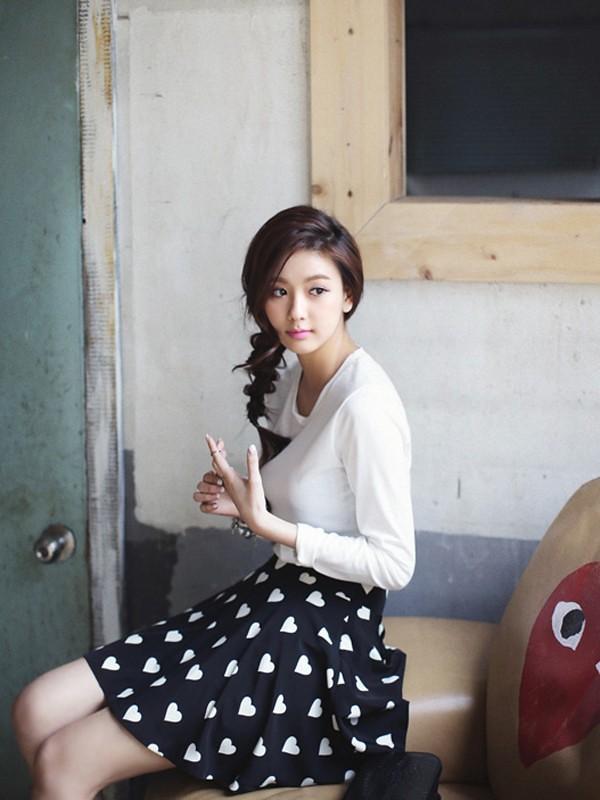 Thời trang công sở Thu Đông 2014 đẹp như Hàn Quốc cho Nữ 3