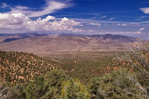 california trip travel vacation desert great basin mojave bishop owensvalley bigpine inyonationalforest inyomountains basinandrangeprovince 36e404 09s18