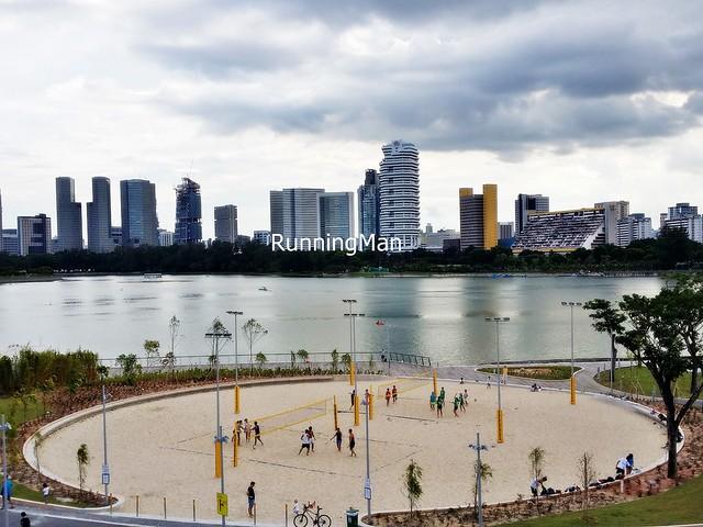 Singapore Sports Hub 10