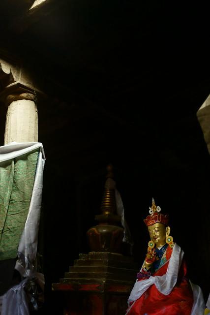 Phyang Guru Lhakhang. Ladakh, 07 Aug 2014. 267
