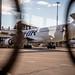 Finnair Aeroplane