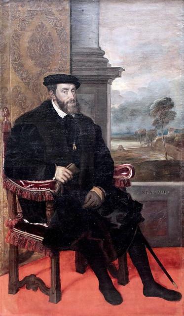 IMG_4024C Le Titien. (Tiziano Vecellio) 1490 1576.