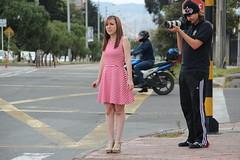 """Filmando """"La Pócima"""""""